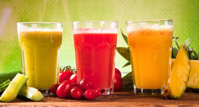 Suco verde: 6 melhores receitas para desinchar e emagrecer