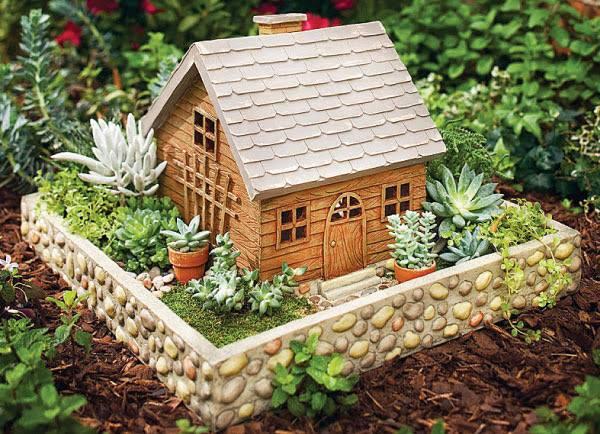 mini jardim terrario : mini jardim terrario:Como fazer um mini jardim decorativo