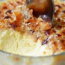 Receita de Crème Brûlée: sobremesa francesa requintada e fácil de fazer