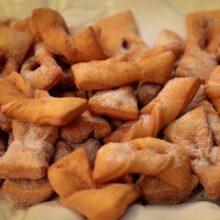 A Receita de Cueca Virada é prática, deliciosa e perfeita para o café da sua família.