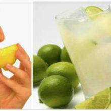 Beba água morna com limão todos os dias – mas não cometa este erro que milhões de pessoas cometem quando tomam esta bebida!