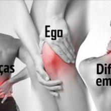12 dores que estão diretamente correlacionadas com os sentimentos e emoções!
