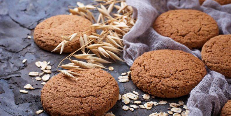 Cookies de Banana uma sobremesa Fit para comer sem culpa e continuar emagrecendo