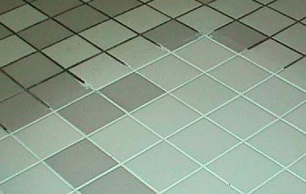Aprende a limpar entre os azulejos com esta receita caseira!