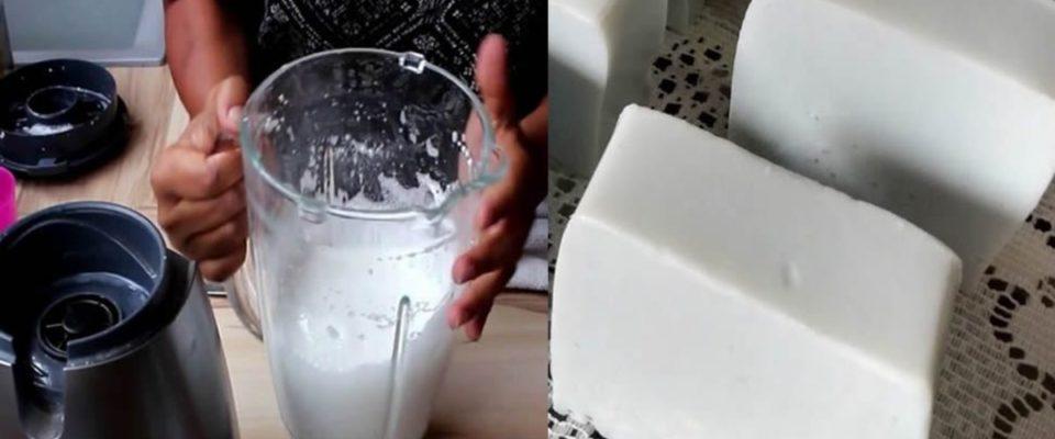 Descubra como fazer sabão caseiro sem soda por menos de R$ 2,00