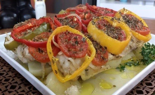 Receita de Filé de Merluza, aprenda com essa receita simples e fácil como fazer essa delícia em sua casa.